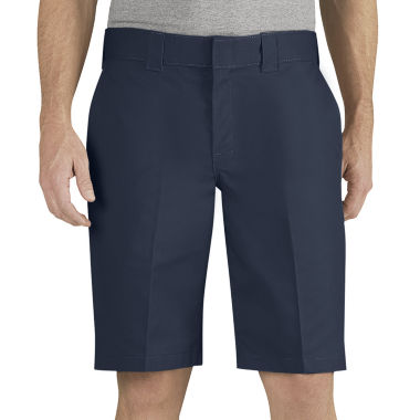 jcpenney.com | Dickies® Relaxed-Fit Twill Shorts
