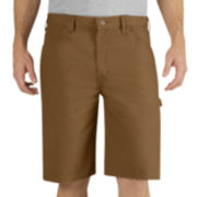 Dickies® Relaxed Twill Carpenter Shorts