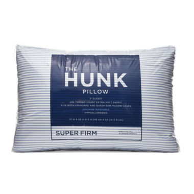 jcpenney.com | JCPenney Home™ The Hunk Pillow
