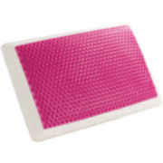 Memory Foam Hydraluxe Breast Cancer Awareness Pillow