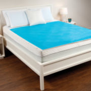 Comfort Revolution Hydraluxe™ Gel Mattress Pad Cover