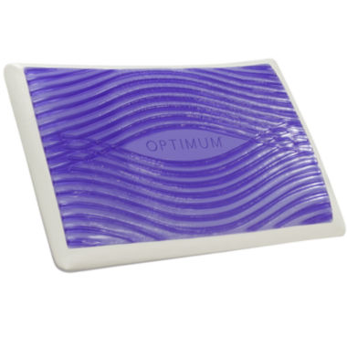 jcpenney.com | Sealy® Memory Foam Pillow with Cooling Gel Outlast® Technology