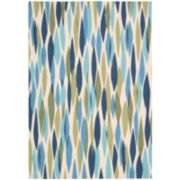 Waverly® Bits & Pieces Indoor/Outdoor Rectangular Rugs