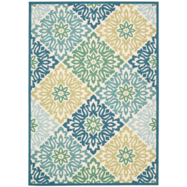 jcpenney.com | Waverly® Sweet Things Indoor/Outdoor Rectangular Rug