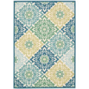 Waverly® Sweet Things Indoor/Outdoor Rectangular Rugs