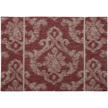 jcpenney.com | Marquis by Waterford® Corbel Damask Set of 4 Placemats