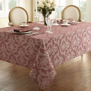 jcpenney.com | Marquis by Waterford® Corbel Damask Table Linen Collection