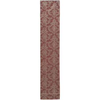 jcpenney.com | Marquis by Waterford® Corbel Damask Table Runner