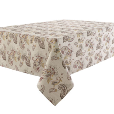 jcpenney.com | Marquis by Waterford® Leila Tablecloth