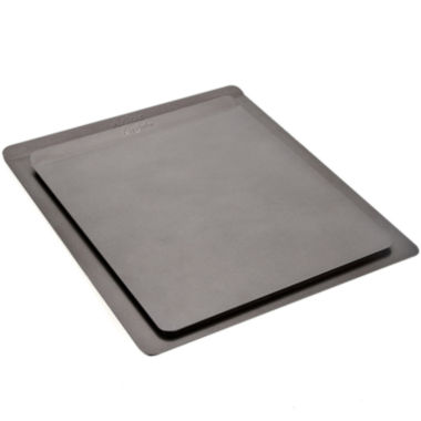 jcpenney.com | T-Fal® Airbake 2-pc. Insulated Nonstick Cookie Sheet Set