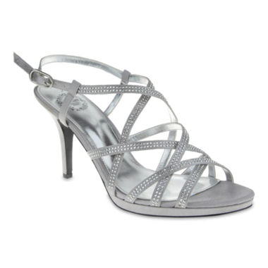 jcpenney.com | I. Miller Bacall Strappy Slingback Sandals