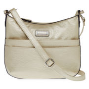 Rosetti® Triple Play Clara Mini-Crossbody Bag