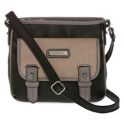 Rosetti® Triple Play Hayden Mini Crossbody Bag