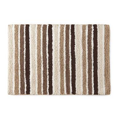 jcpenney com   Mohawk Home  Cotton Reversible Striped Bath Rug Collection. Mohawk Home Cotton Reversible Stripe Bath Rug Collection