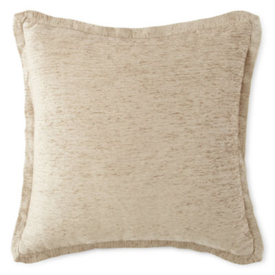 Throw Pillows John Lewis : JCPenney Home Chenille Decorative Pillow