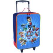 Paw Patrol Rolling Kids Suitcase
