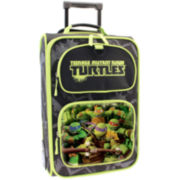 Nickelodeon Teenage Mutant Ninja Turtles Rolling Kids Suitcase