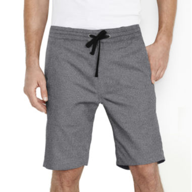 jcpenney.com | Levi's® Pull-On Fleece Shorts