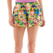 Decree® Print Shorts