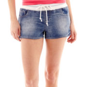 Arizona Athletic Denim Shorts