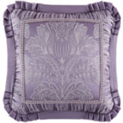 "Queen Street® Raina 20"" Square Decorative Pillow"