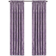 Queen Street® Raina 2-Pack Curtain Panels