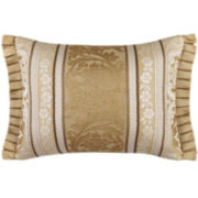 CLOSEOUT! Queen Street® Miliania Oblong Decorative Pillow