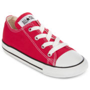 Converse® Chuck Taylor  Boys Sneakers - Toddler
