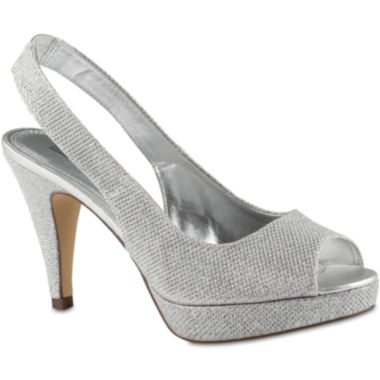 jcpenney.com | Call It Spring™ Evelaines Peep-Toe Slingbacks