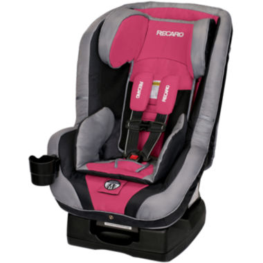 jcpenney.com | Recaro Performance Ride Convertible Car Seat - Rose