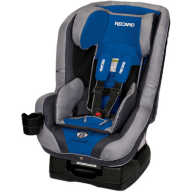 jcpenney.com | Recaro Performance Ride Convertible Car Seat - Sapphire