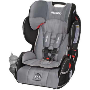 jcpenney.com | Recaro Performance Sport Harness Booster Car Seat - Haze