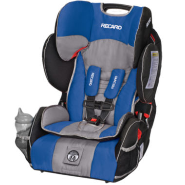 jcpenney.com | Recaro Performance Sport Harness Booster Car Seat - Sapphire