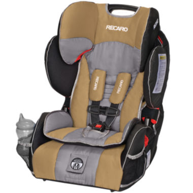 jcpenney.com | Recaro Performance Sport Harness Booster Car Seat - Slate