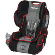 Recaro Performance Sport Harness Booster Car Seat - Vibe