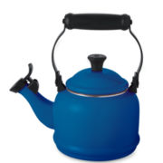 Le Creuset® Enameled Steel Whistling Kettle