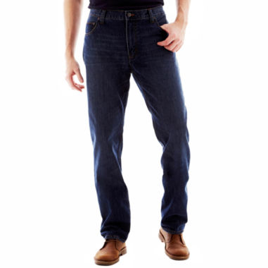 jcpenney.com | The Foundry Supply Co.™ 5-Pocket Jeans–Big & Tall