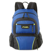 Fuel® Pursuit Backpack-Indigo
