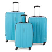 Protocol® Hardside Spinner Upright Luggage Collection