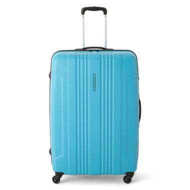 "jcpenney.com | Protocol® 29"" Hardside 2.0 Spinner Upright Luggage"