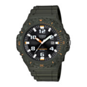 Casio® Mens Solar Sport Watch MRW-S300H-3BV