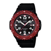 Casio® Mens Solar Sport Watch MRW-S300H-4BV