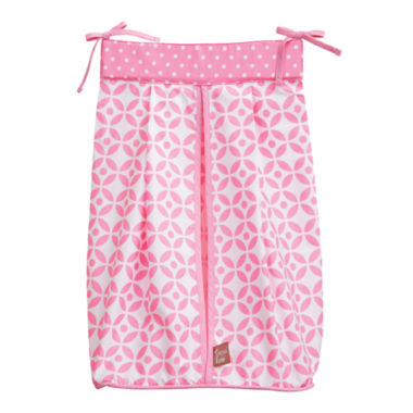 jcpenney.com | Trend Lab® Lily Diaper Stacker