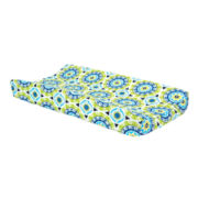 Waverly® Baby by Trend Lab® Solar Flair Changing Pad Cover
