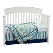 Waverly® Baby by Trend Lab® Solar Flair 3-pc. Baby Bedding