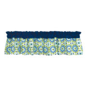 Waverly® Baby by Trend Lab® Solar Flair Valance