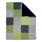 Trend Lab® Perfectly Preppy Blanket