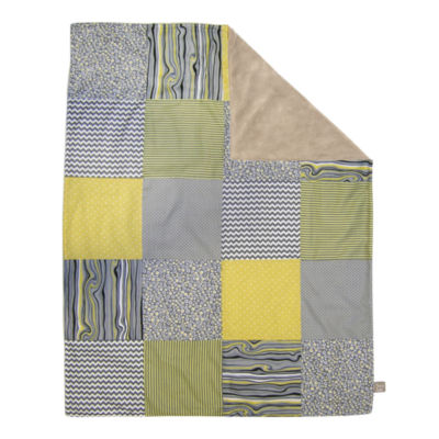 Trend Lab® Hello Sunshine Blanket