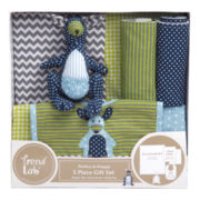 Trend Lab® Perfectly Preppy 5-pc. Gift Set