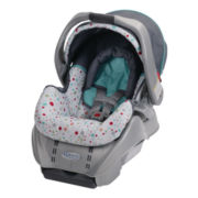 Graco® SnugRide® Classic Connect™ Infant Car Seat - Tinker